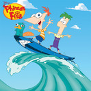 Phineas and Ferb: She's the Mayor / The Lemonade Stand