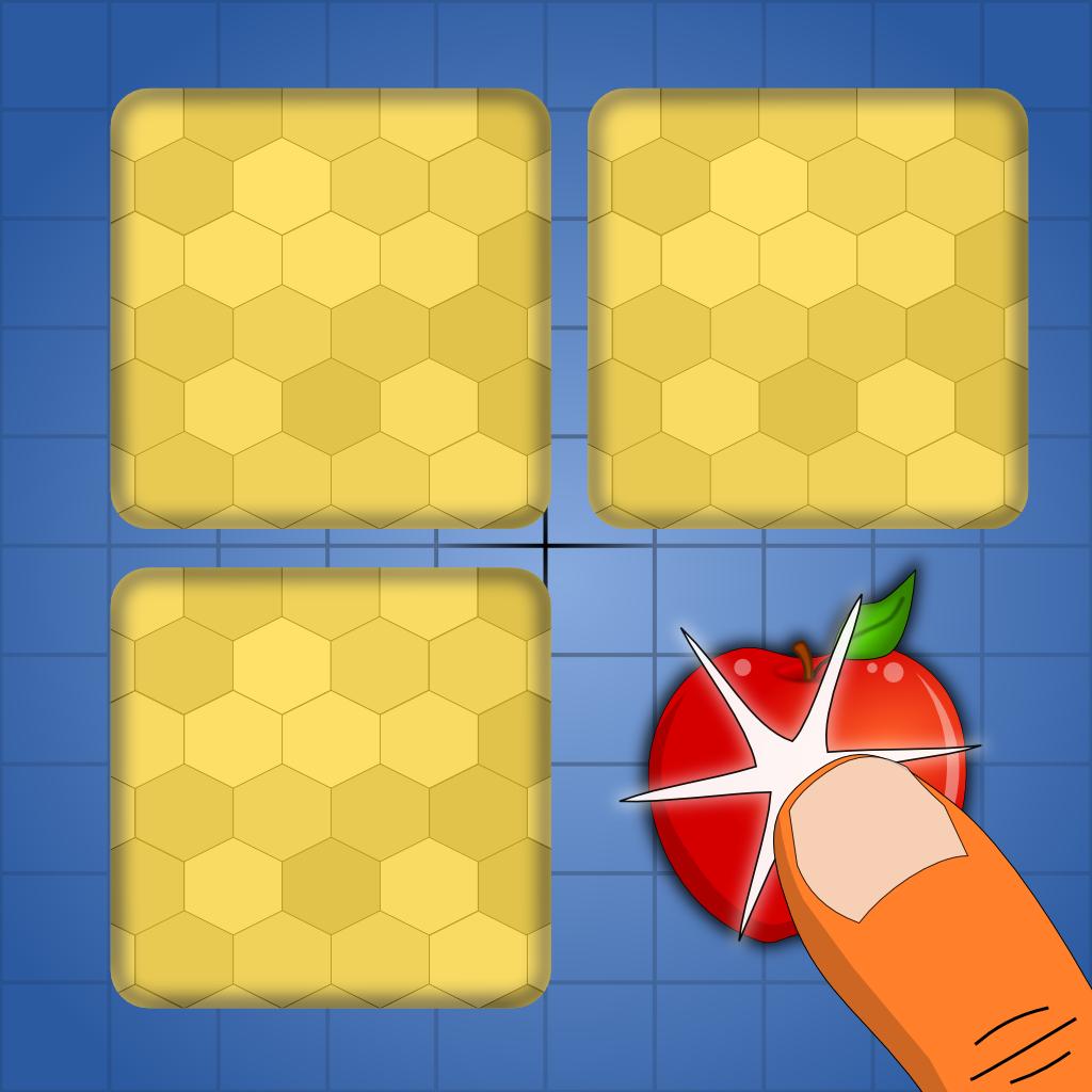 Fruit Memory Matches - Logic Brain Game